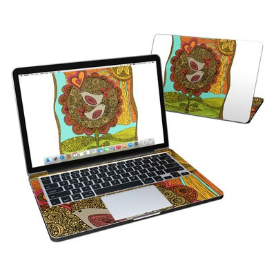 MacBook Pro Retina 13in Skin - Sunshine