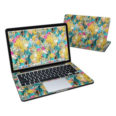 MacBook Pro Retina 13in Skin - Sweet Talia