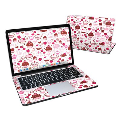 MacBook Pro Retina 13in Skin - Sweet Shoppe