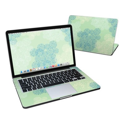 MacBook Pro Retina 13in Skin - Sweet Siesta