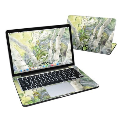 MacBook Pro Retina 13in Skin - Taurus