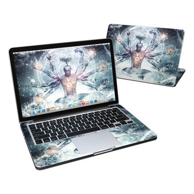MacBook Pro Retina 13in Skin - The Dreamer