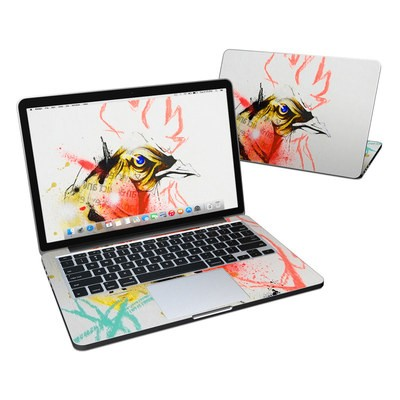 MacBook Pro Retina 13in Skin - Tori