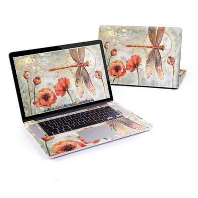 MacBook Pro Retina 13in Skin - Trance