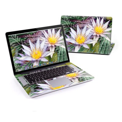 MacBook Pro Retina 13in Skin - Tranquilessence