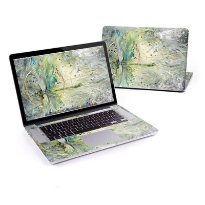 MacBook Pro Retina 13in Skin - Transition