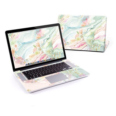 MacBook Pro Retina 13in Skin - Tropic Reef