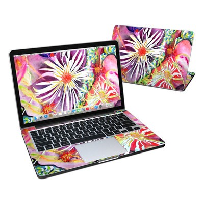 MacBook Pro Retina 13in Skin - Truffula