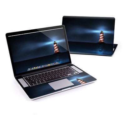 MacBook Pro Retina 13in Skin - Two And The Lighthouse
