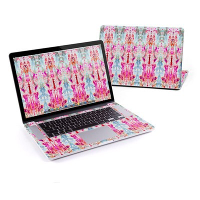 MacBook Pro Retina 13in Skin - Ubud