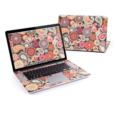 MacBook Pro Retina 13in Skin - Vashti