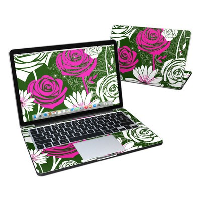MacBook Pro Retina 13in Skin - Verdant