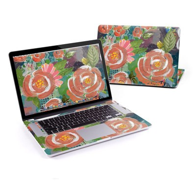 MacBook Pro Retina 13in Skin - Wild and Free