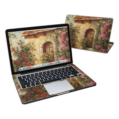 MacBook Pro Retina 13in Skin - The Window