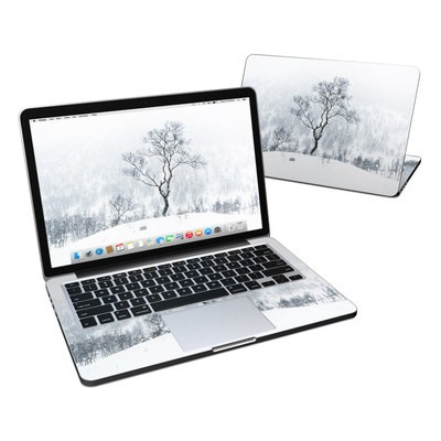 MacBook Pro Retina 13in Skin - Winter Is Coming
