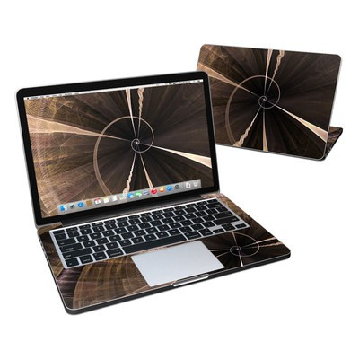 MacBook Pro Retina 13in Skin - Wall Of Sound