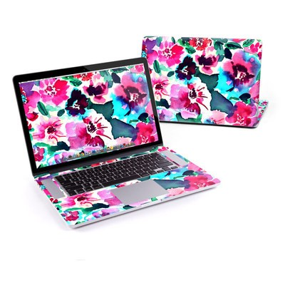 MacBook Pro Retina 13in Skin - Zoe