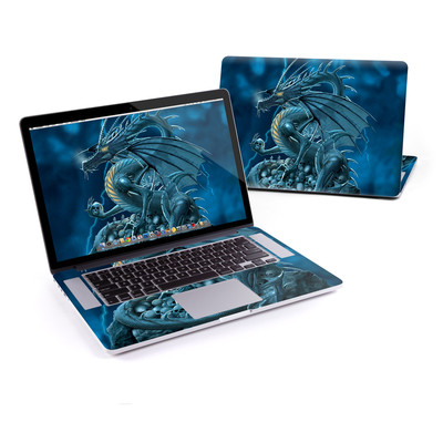 MacBook Pro Retina 15in Skin - Abolisher