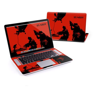 MacBook Pro Retina 15in Skin - Airborne