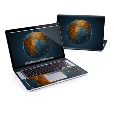 MacBook Pro Retina 15in Skin - Airlines