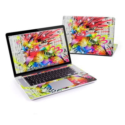 MacBook Pro Retina 15in Skin - Akaitori