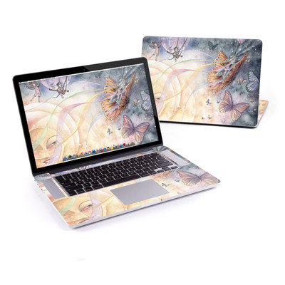 MacBook Pro Retina 15in Skin - You Will Always Be