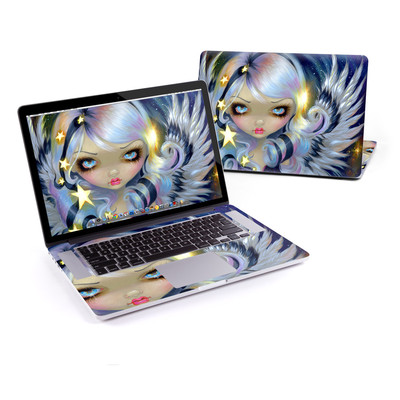 MacBook Pro Retina 15in Skin - Angel Starlight