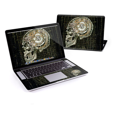 MacBook Pro Retina 15in Skin - Anima Autonima