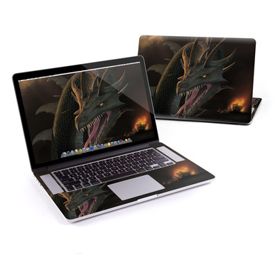 MacBook Pro Retina 15in Skin - Annihilator
