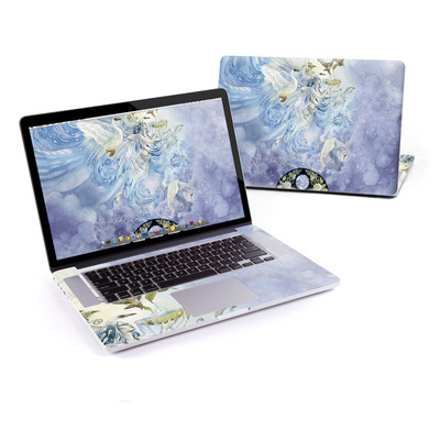 MacBook Pro Retina 15in Skin - Aquarius