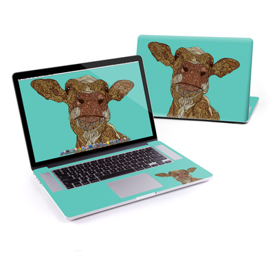 MacBook Pro Retina 15in Skin - Arabella