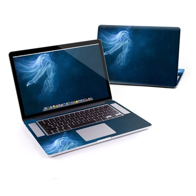 MacBook Pro Retina 15in Skin - Ascension