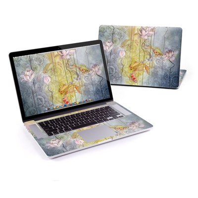 MacBook Pro Retina 15in Skin - Aspirations