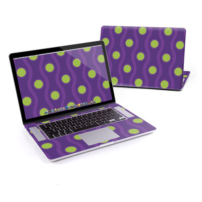 MacBook Pro Retina 15in Skin - Atomic