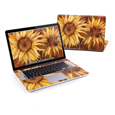 MacBook Pro Retina 15in Skin - Autumn Beauty