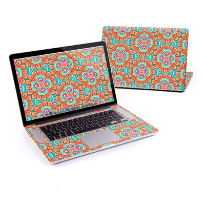 MacBook Pro Retina 15in Skin - Avalon Carnival