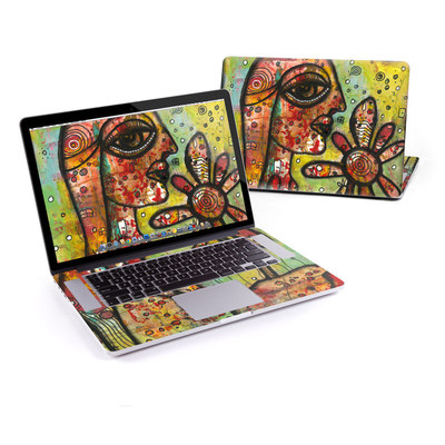 MacBook Pro Retina 15in Skin - A Walk