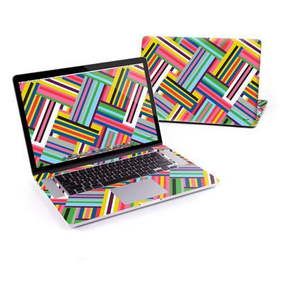 MacBook Pro Retina 15in Skin - Bandi