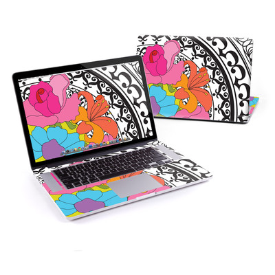 MacBook Pro Retina 15in Skin - Barcelona
