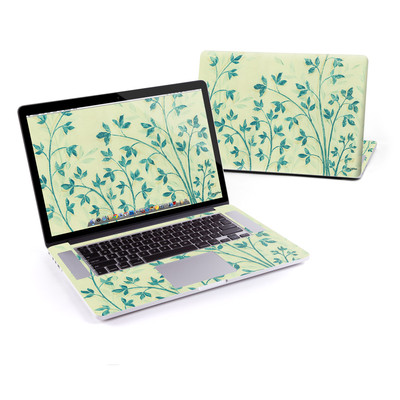MacBook Pro Retina 15in Skin - Beauty Branch