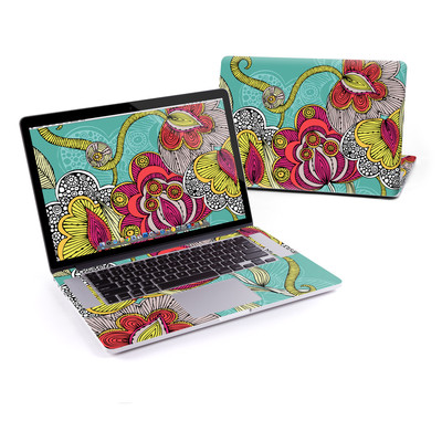 MacBook Pro Retina 15in Skin - Beatriz