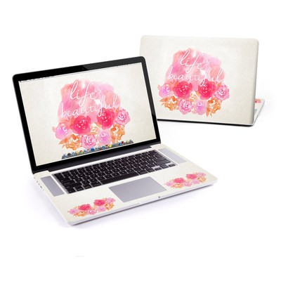 MacBook Pro Retina 15in Skin - Beautiful