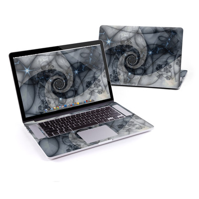 MacBook Pro Retina 15in Skin - Birth of an Idea
