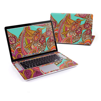 MacBook Pro Retina 15in Skin - Bird In Paradise