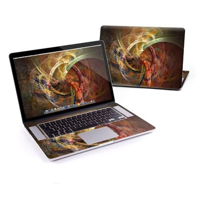 MacBook Pro Retina 15in Skin - Blagora