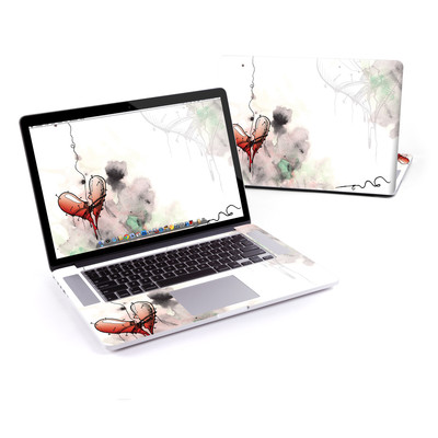 MacBook Pro Retina 15in Skin - Blood Ties