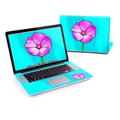 MacBook Pro Retina 15in Skin - Blush