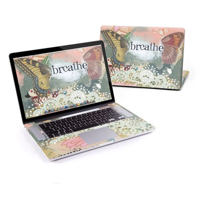 MacBook Pro Retina 15in Skin - Breathe