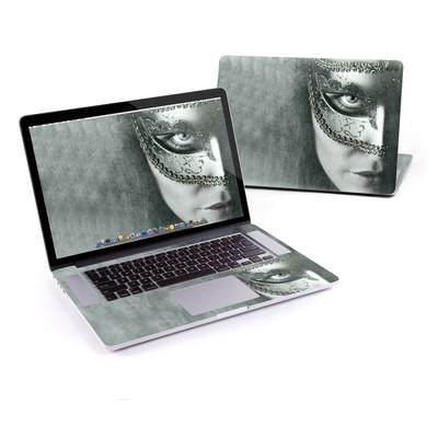 MacBook Pro Retina 15in Skin - Behind the Mask