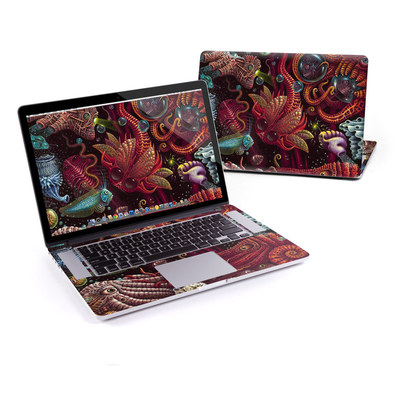 MacBook Pro Retina 15in Skin - C-Pods